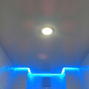пример парящего потолка