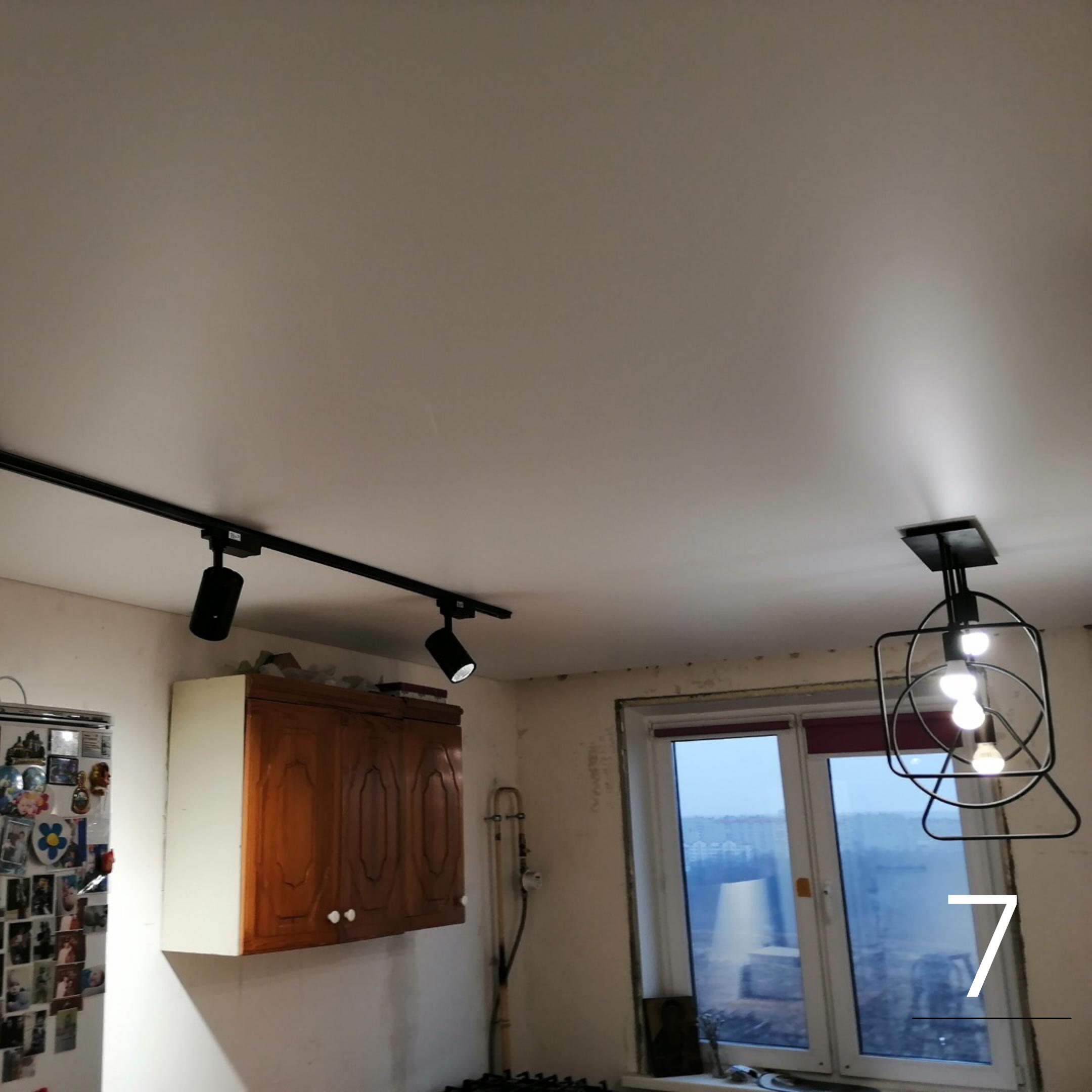 Ловите ТОП-10 идей стильного освещения для потолка от «Репы»
