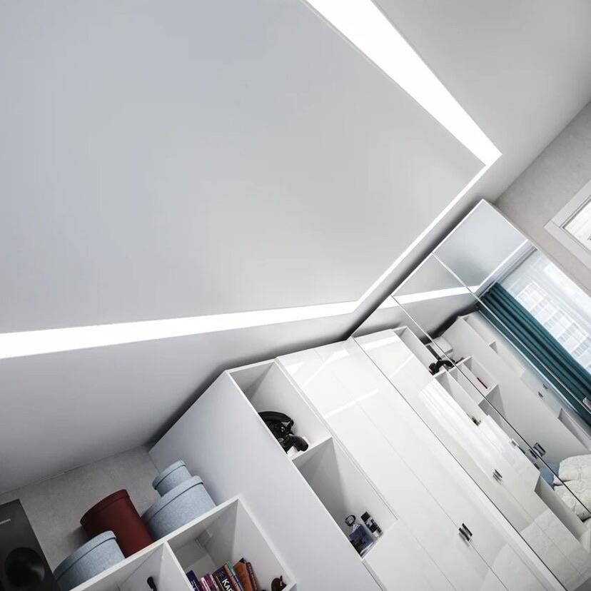 Сколько прослужит натяжной потолок? 20 лет – это реально? Расскажет компания «Репа»
