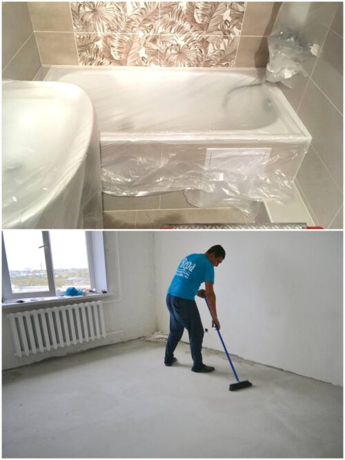 Где заказать чистый монтаж натяжного потолка со скидкой до 5000 рублей?